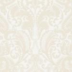 LWP65711W Gwynne Damask Cream by Ralph Lauren