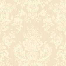 Champagne Print Wallcovering by Cole & Son